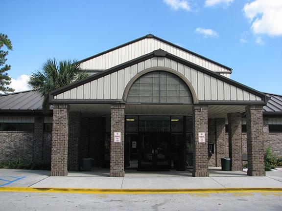 Island Recreational Center