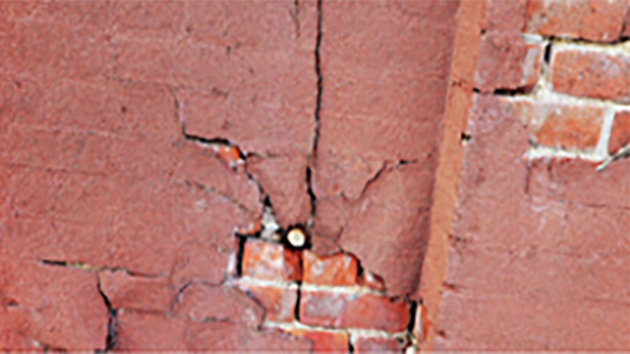 """""""Cracking"""" the Case of Structural Cracking"""