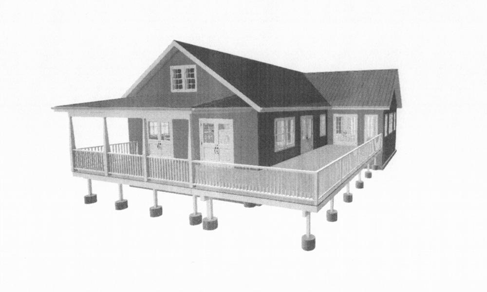 Port Royal Residence – E